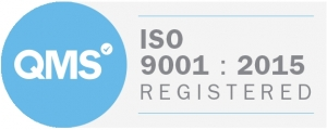 ISO-Badge
